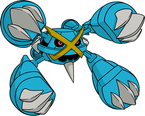 Datei:PGL-Artwork Mega-Metagross.png