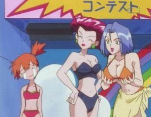 sexy lucia pokemon