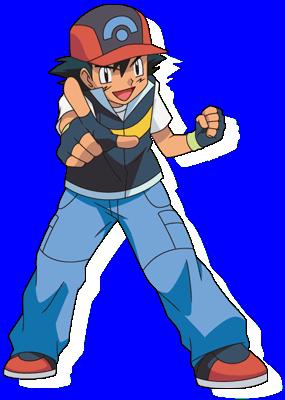 Welches Outfit von Ash findet ihr am besten? AshDP