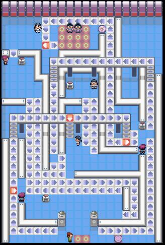pokemon sapphire walkthrough - 328×486