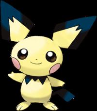 Baby Pokémon Pokéwiki