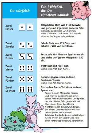 Regeln geld monopoly Monopoly Regeln