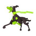 Zygarde (Optimumform)