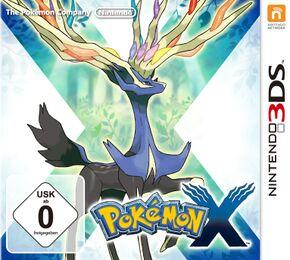 Pokémon GO Datamine 23.04. - X/Y Event, Medaillen und mehr 1