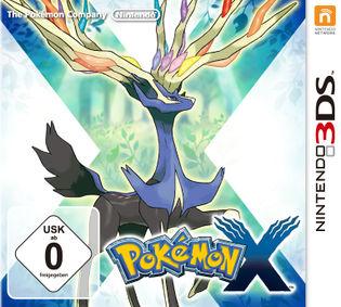 Pokemon X Und Y Pokewiki