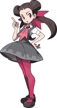 Felizia Artwork ORAS.png