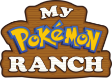Logo My Pokémon Ranch.png