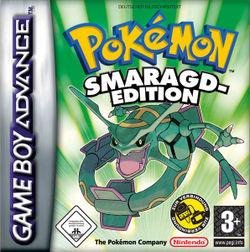Komplettlosung Pokemon Smaragd Pokewiki