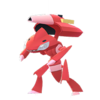 Genesect (Blitzmodul)