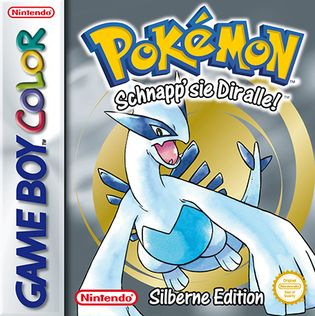 Pokemon Goldene Edition Und Silberne Edition Pokewiki