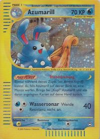 Azumarill (Aquapolis H4).jpg