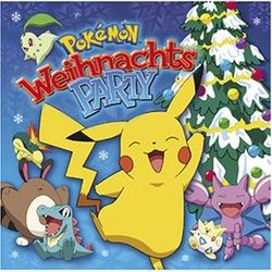 CD Pokémon Weihnachtsparty Cover.jpg