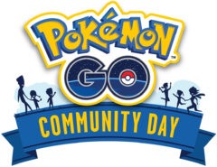 Pokémon GO Community Day Logo.png