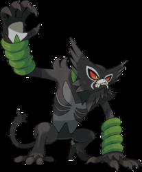 Zarude in Pokémon GO 1