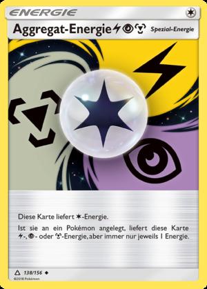 Aggregat-Energie Elektro Psycho Metall