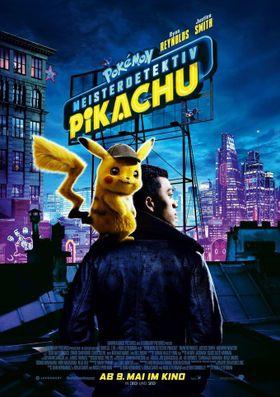 Pokémon Meisterdetektiv Pikachu Pokéwiki