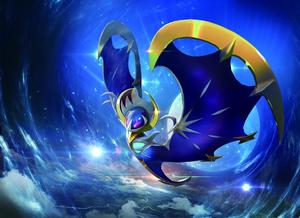Legendäre Pokémon Pokéwiki