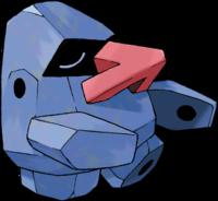 Gegenstand-Pokemon: Fehldesign oder nicht? 200px-Sugimori_299