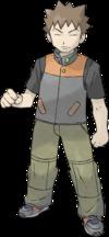 Der Steinharte PKMN-Trainer