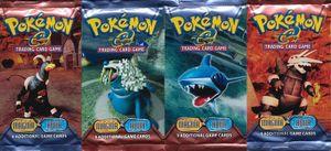 Reverse Holo Deutsch Pokemon EX Team Magma vs Team Aqua 26//95 Krebscorps