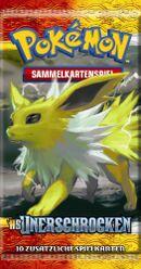 Blumenfrau Deutsch Unerschrocken 74//90 Pokemon Heartgold Soulsilver