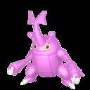 Hyperbonus Teil 2 - Regionale Pokémon 1