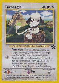 Farbeagle (Wizards Black Star Promos 32).jpg