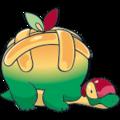 schlapfel pokewiki