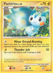 Pachirisu (DP Black Star Promos DP04).jpg