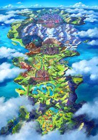 Pokemon Schwert Und Schild Pokewiki