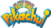 Hey You, Pikachu! Logo.png