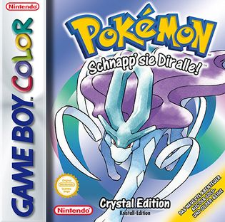 Pokémon Kristall-Edition – PokéWiki on