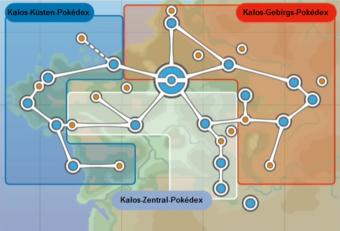 Pokédex Pokéwiki